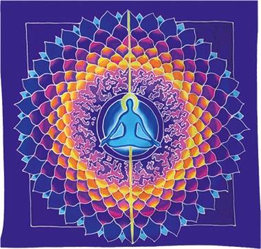 MeditationLotus